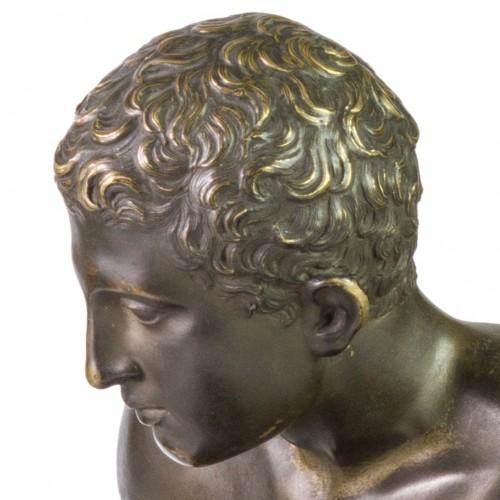 Mercury, Rome 19th Century - Napoléon III