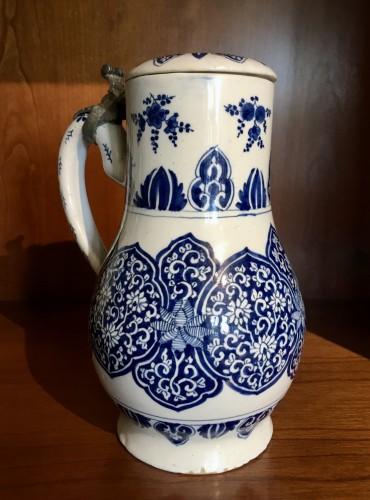 A Delft jug -