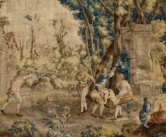 Manufacture galerie nationale de la tapisserie - Galerie nationale de la tapisserie beauvais ...