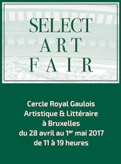 Select Art Fair