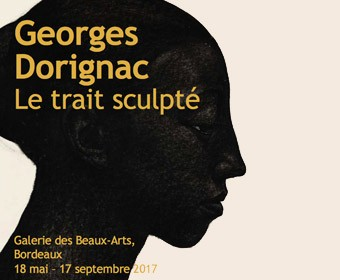 Georges Dorignac - Le trait sculpté
