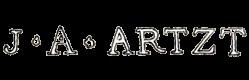 Estampille de Jean-André Artzt