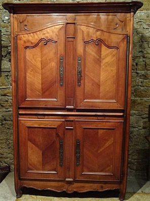 Armoire transition