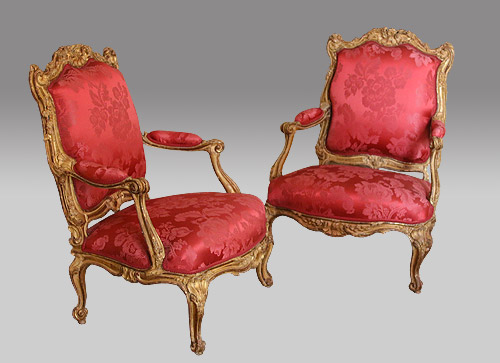 nicolas heurtaut menuisier en si ge du 18e si cle anticstore. Black Bedroom Furniture Sets. Home Design Ideas