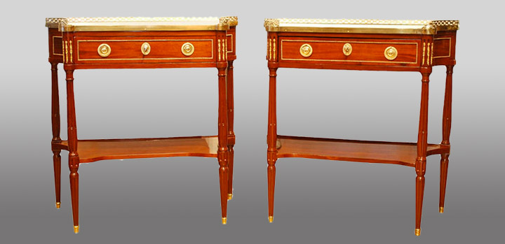 jean fr d ric birckel b niste du xviiie si cle anticstore. Black Bedroom Furniture Sets. Home Design Ideas