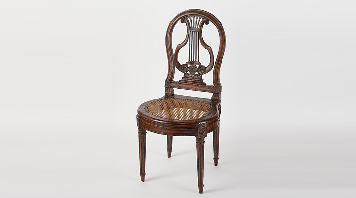 Pillot Pierre - Chaise