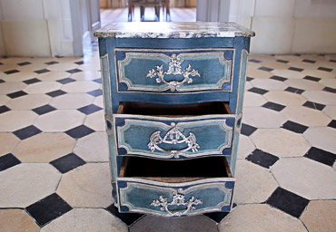 commode du XVIIIe iècle