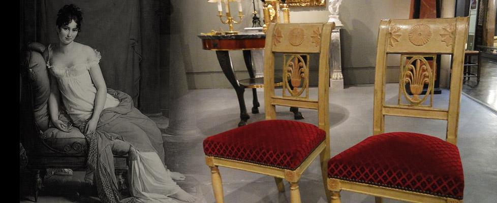 style directoire anticstore antiquit s. Black Bedroom Furniture Sets. Home Design Ideas
